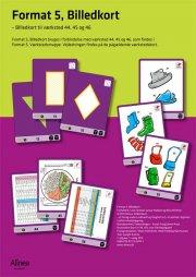 format 5, billedkort - bog
