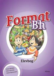 format bh.kl. elevbog - bog
