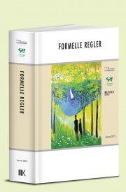 formelle regler 2015 - bog