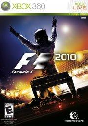 formula 1 2010 (f1) - xbox 360