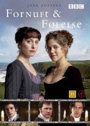 fornuft og følelse / sense and sensibility - bbc - DVD