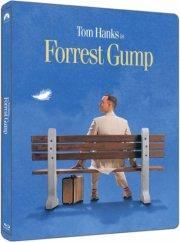 forrest gump - steelbook edition - Blu-Ray