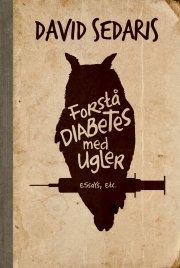 forstå diabetes med ugler - bog