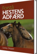 forstå hestens adfærd - bog