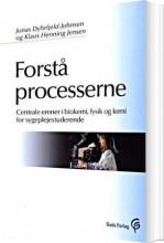 forstå processerne - bog
