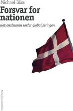 forsvar for nationen - bog