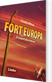 fort europa - bog