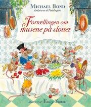 fortællingen om musene på slottet - bog