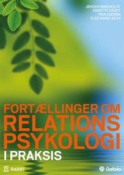 fortællinger om relationspsykologi - bog