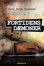 fortidens dæmoner - bog