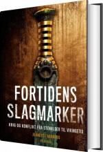 fortidens slagmarker - bog