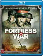 fortress of war / brestskaya krepost - Blu-Ray