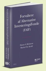 forvaltere af alternative investeringsfonde  - FAIF
