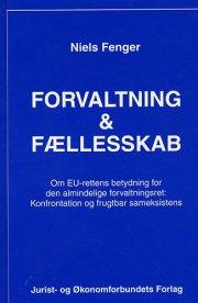 forvaltning og fællesskab - bog