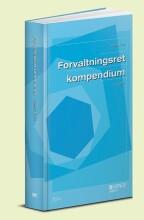 forvaltningsret - kompendium - bog