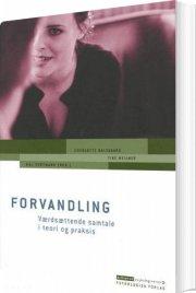 forvandling - bog