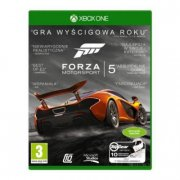 forza motorsport 5 - game of the year edition - xbox one