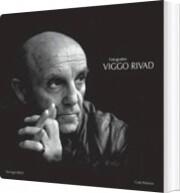 fotografen viggo rivad - bog