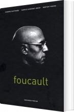 foucault - bog