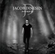 jacob dinesen - found it - cd