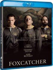 foxcatcher - Blu-Ray