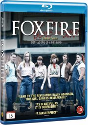 foxfire - Blu-Ray