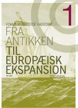fra antikken til europæisk ekspansion - bog