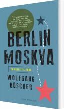 berlin - moskva - bog