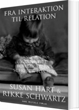 fra interaktion til relation - bog