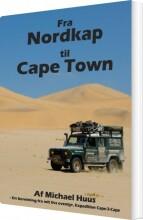 fra nordkap til cape town - bog