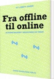 fra offline til online - bog
