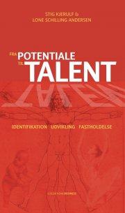 fra potentiale til talent - bog