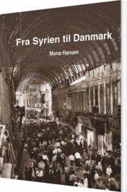 fra syrien til danmark - bog