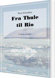 fra thule til rio - bog