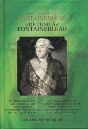 fra tilsit til fontainebleau - bog