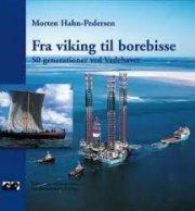 fra viking til borebisse - bog