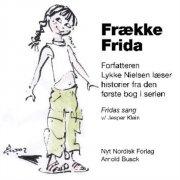 frække frida - CD Lydbog
