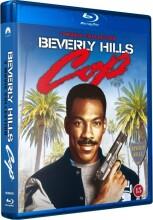frækkere end politiet tillader 1 + 2 + 3 box - Blu-Ray