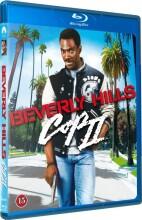 frækkere end politiet tillader 2 / beverly hills cop 2 - Blu-Ray
