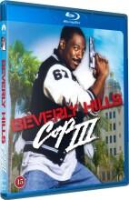 frækkere end politiet tillader 3 / beverly hills cop 3 - Blu-Ray