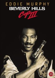 frækkere end politiet tillader 3 / beverly hills cop 3 - DVD