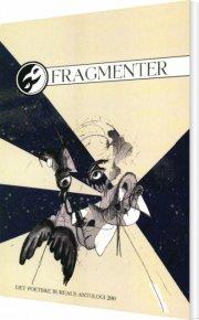 fragmenter - bog