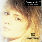 Image of   France Gall - Les Annees Musique - CD