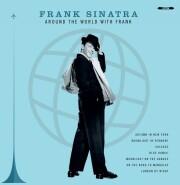 frank sinatra - around the world with frank - Vinyl / LP