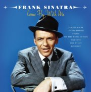 frank sinatra - come fly with me - Vinyl / LP
