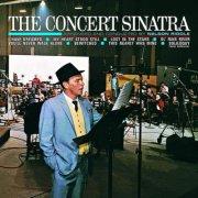 Image of   Frank Sinatra - Concert Sinatra - CD
