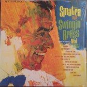frank sinatra - sinatra and swingin' brass - 2014 remastered - Vinyl / LP