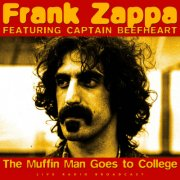 frank zappa - the muffin man goes to college - Vinyl / LP