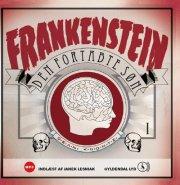 frankenstein 1 - den fortabte søn - CD Lydbog