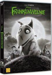 frankenweenie - DVD